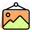 Photo Frame Frame Picture Icon