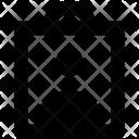 Photo Frame Profile Icon