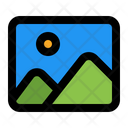 Photo Gallery Photo Gallery Icon