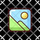 Photo Gallery App Icon