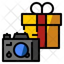Photo Gift Icon