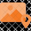 Location Geolocatin Pin Icon