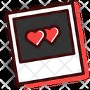 Picture Heart Love Icon