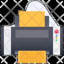 Photocopier Photocopy Machine Photo Printer Icon