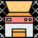Photocopier Machine Photocopier Machine Icon