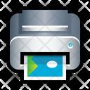 Photocopy Icon