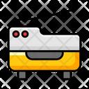 Photocopy Machine Icon