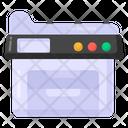 Copying Machine Photocopy Machine Photocopier Icon