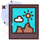 Photoframe Pictureframe Frame Icon