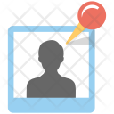 Photograph Notification Picture Icon