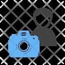 Photographer Photography Icon
