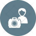 Photographer Icon