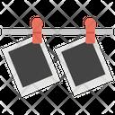 Photographic Paper Icon
