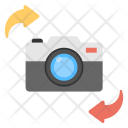 Photographic Technology Icon
