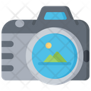 Photography Camera Pastime Icon