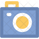 Photography Digital Camera Icon