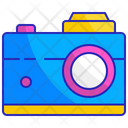Photography Camera Photo Icon