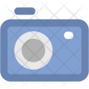 Photography Digital Camera Icon
