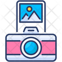 Camera Photography Picture Icon