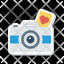 Capture Shutter Camera Icon
