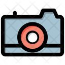 Camera Photography Digicam Icon