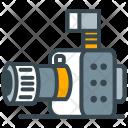 Photography Camera Image Icon