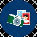 Photography Camera Icon