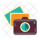 Photography Digital Picture Icon