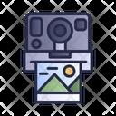 Photo Photo Camera Photography Icon
