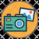 Camera Digital Camera Image Icon