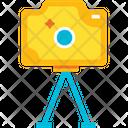 Live Video Video Camera Video Recorder Icon