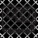 Photography Digital Camera Vintage Camera Icon