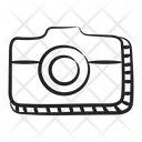 Photography Digital Camera Camera Icon