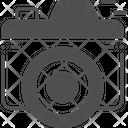 Photography Photos Camera Icon