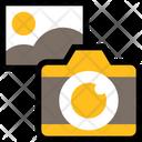 Photography Photo Camera Icon