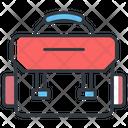 Photography Bag Icon