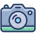 Photography Camera Icon