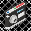 Photography Camera Digital Camera Gadget Icon