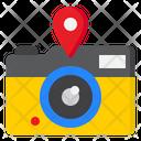 Photography Location Icon