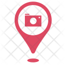 Camera Shot Photo Icon