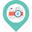 Photography place Icon