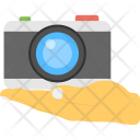 Photography Service Icon