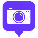 Photography spot Icon