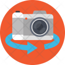 Photography Technology Icon