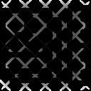 Photos Ruler Icon