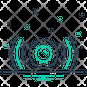 Photosensor Icon