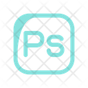 Ps Photoshop Apps Icon