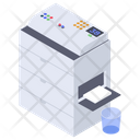 Photostat Machine Icon