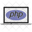 Php Code Coding Icon