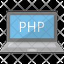 Php Php Development Programming Icon